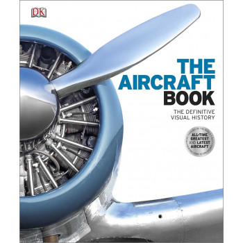 AIRCRAFT BOOK