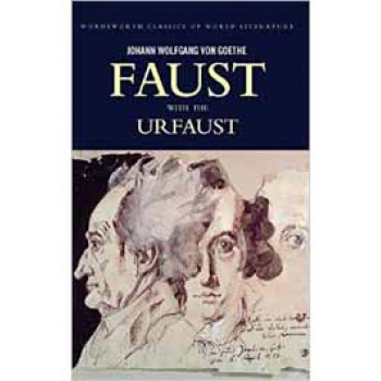 FAUST a tragedy in two parts