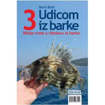 UDICOM IZ BARKE 3 RIBLJE VRSTE U RIBOLOVU IZ BARKE