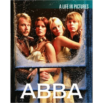 ABBA LIFE IN PICTURES