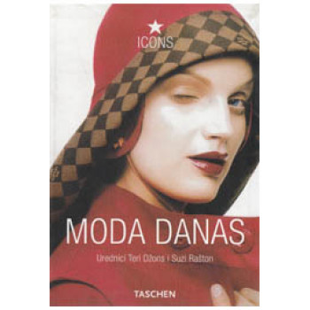 MODA DANAS FASHION NOW