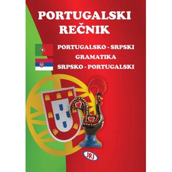PORTUGALSKO SRPSKI SRPSKO PORTUGALSKI REČNIK