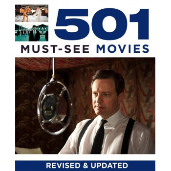501 MUST SEE MOVIES PB