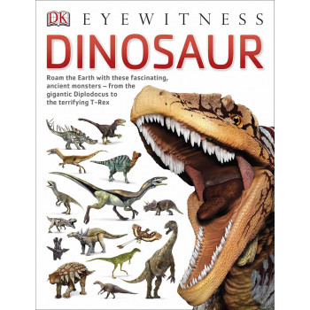 DINOSAUR EYEWITNESS