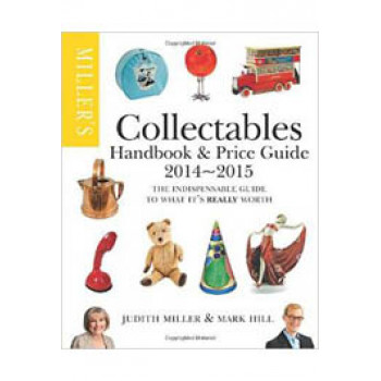 MILLERS COLLECTABLES HANDBOOK AND PRICE GUIDE