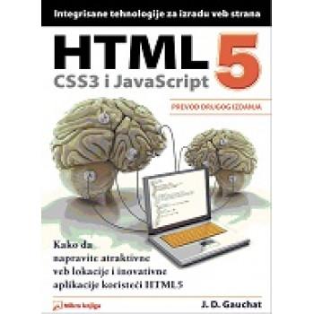 HTML5 CSS3 I JAVA SCRIPT