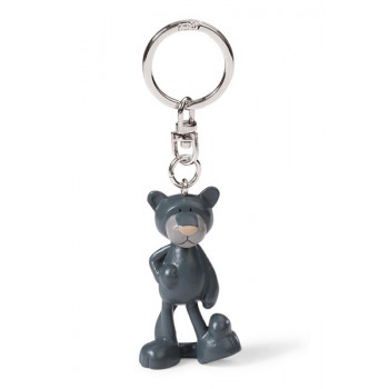 PANTHER PVC FIGURE 5CM KH KEYFRIENDS