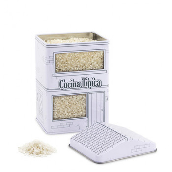 KITCHEN CANISTER CUCINA TIPICA