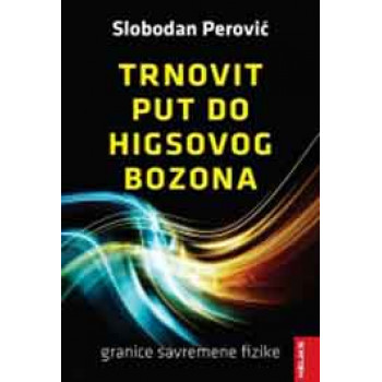 TRNOVIT PUT DO HIGSOVOG BOZONA