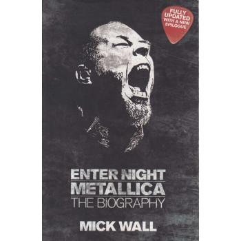 METALLICA ENTER NIGHT