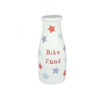 Kasica POCKET PENNIES BIKE FUND