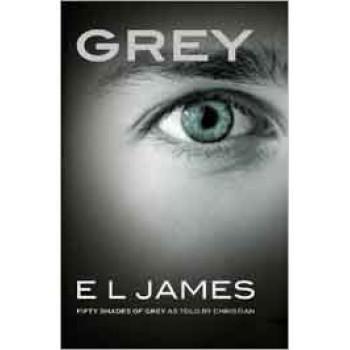 GREY izdanje na engleskom jeziku