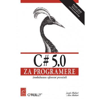 C# 5.0 ZA PROGRAMERE