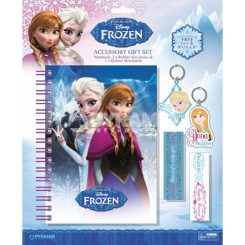FROZEN ACCESSORY GIFT SET