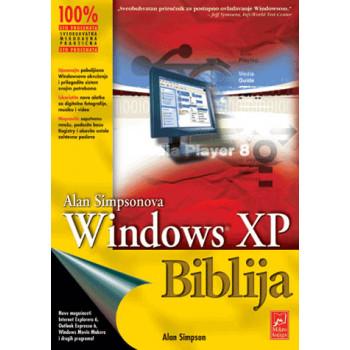 WINDOWS XP BIBLIJA