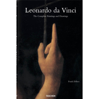 LEONARDO DA VINCI Complete Paintings and Drawings