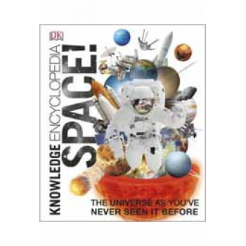 KNOWLEDGE ENCYCLOPEDIA SPACE
