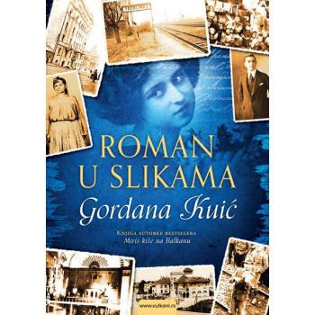 ROMAN U SLIKAMA