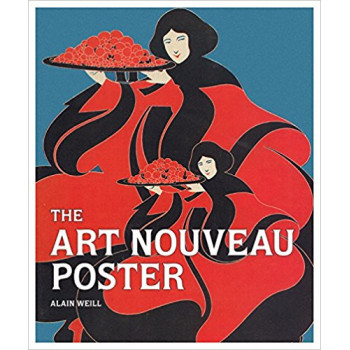 THE ART NOUVEAU POSTER BOOK