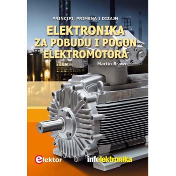 ELEKTRONIKA ZA POGON ELEKTROMOTORA