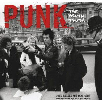 PUNK THE BRUTAL TRUTH