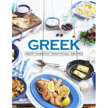 WORLD FOOD GREEK