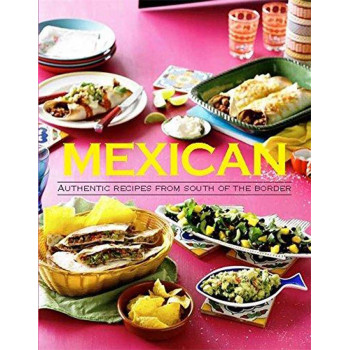 WORLD FOOD MEXICAN