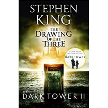 THE DARK TOWER:THE DRAWING OF THE THREE