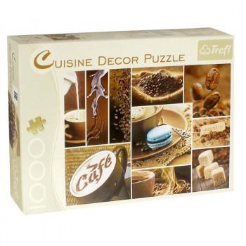 Puzzle COFFEE 1000 delova