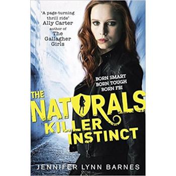 THE NATURALS KILLER INSTINCT