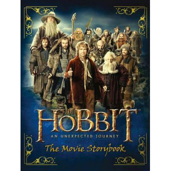 THE HOBBIT MOVIE STORYBOOK