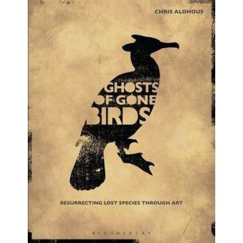 GHOSTS OF GONE BIRDS