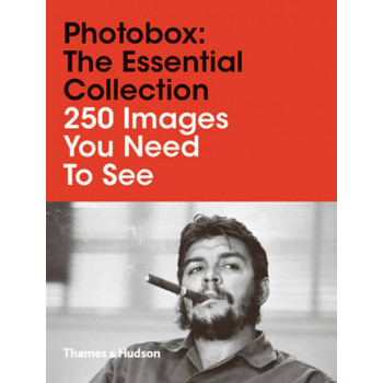 PHOTOBOX THE ESSENTIAL COLLECTION