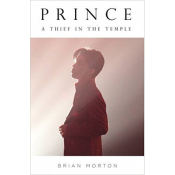 PRINCE A Thief in the Temple