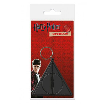 HARRY POTTER DEATHLY HALLOWS LOGO