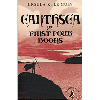 EARTHSEA The First Four Books