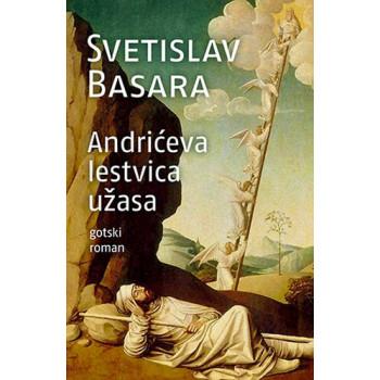 ANDRIĆEVA LESTVICA UŽASA