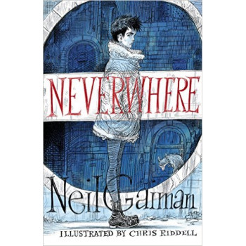 NEVERWHERE ILLUSTRATED