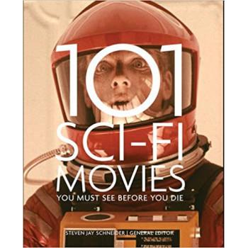 101 SCI FI MOVIES