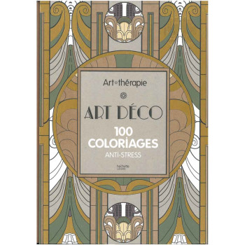 ART THERAPY ART DECO