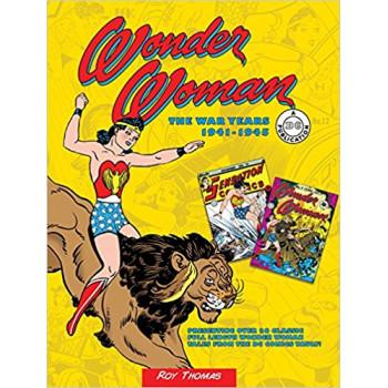 WONDER WOMAN The War Years 1941-1946