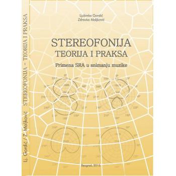 STEREOFONIJA