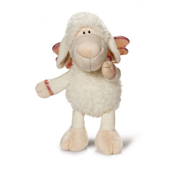 SHEEP JOLLY BE HAPPY 45CM DANGLING