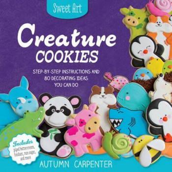 Creature Cookies