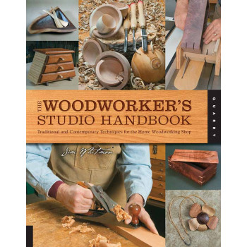 The Woodworker s Studio Handbook