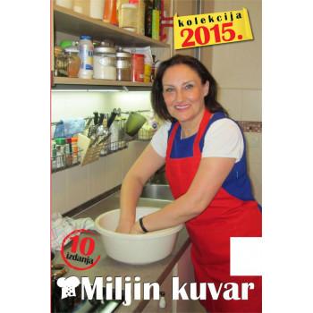 MILJIN KUVAR KOLEKCIJA 2015