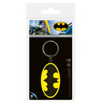 DC COMICS (BATMAN SYMBOL)