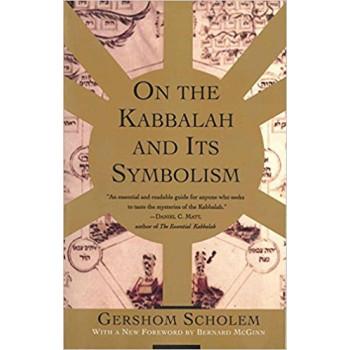 ON THE KABBALAH & ITS SYMBOLIS
