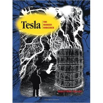 TESLA The Modern Sorcerer