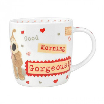 BOOFLE MUG MORNING GORGEOUS